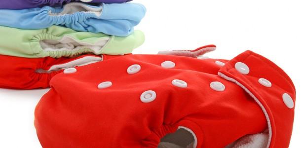 Les avantages des couches lavables