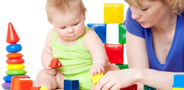 Choisir les jeux de bébé