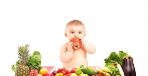La diversification alimentaire de bébé : conseils