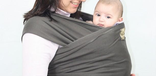 Les différents modèles de porte-bébé existants