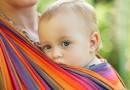 Poussette ou porte-bébé : que choisir ?