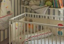 Agencer une chambre de bébé Feng shui