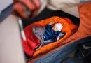 Vacances au camping en Corse avec bébé
