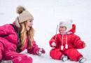 5 conseils pour des vacances au ski en famille réussies