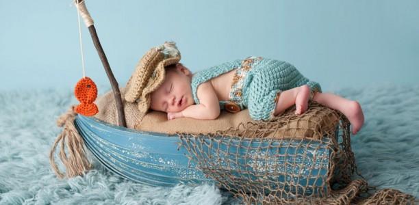 Voyager avec bébé en bateau