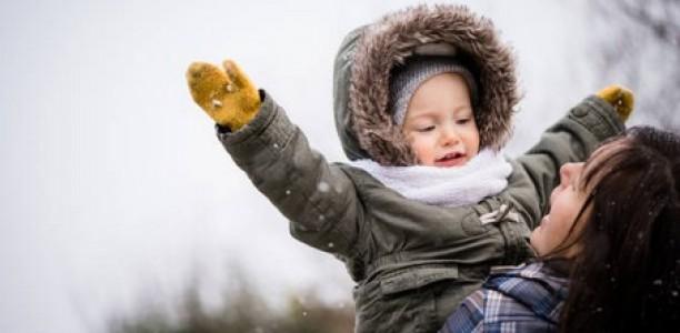 Comment protéger votre bébé du froid de l'hiver ?
