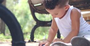 Choisir un jouet selon l'âge de l'enfant
